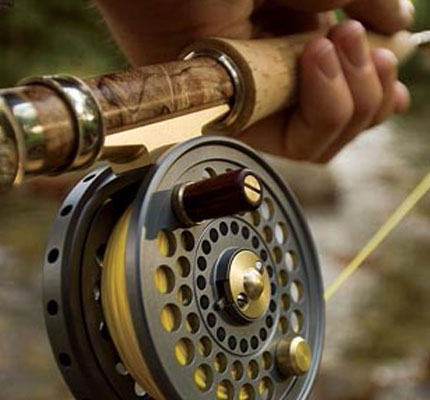 High End Fly Fishing Gear